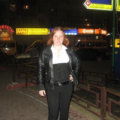 Анастасия Глебова, 22 июля , Москва, id14201221
