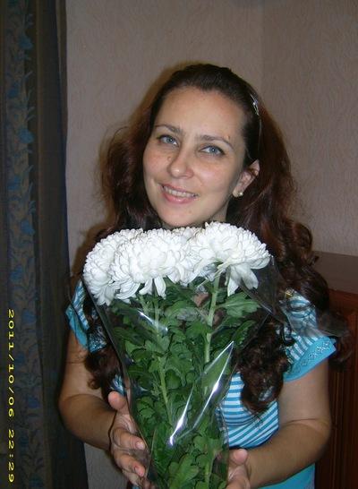 Марина Анисимова, 1 декабря 1987, Херсон, id8904928
