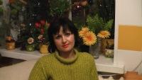 Ирина Давыденко, 7 февраля 1986, Томск, id106648099