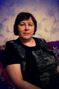 Татьяна Уренская, 19 марта 1961, Бежецк, id152053601