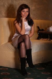 Наталья Селиверстова, 14 декабря , Казань, id166390243