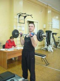 Игорь Веретенников, 15 января 1987, Самара, id63982545