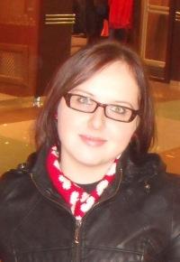 Катюша Сергеевна, 5 ноября , Новосибирск, id87546086