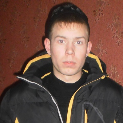 Андрей Бирюков, 22 декабря 1992, Новосибирск, id162551787