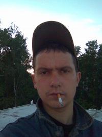 Павел Курганов, 16 марта 1997, Тамбов, id114346680