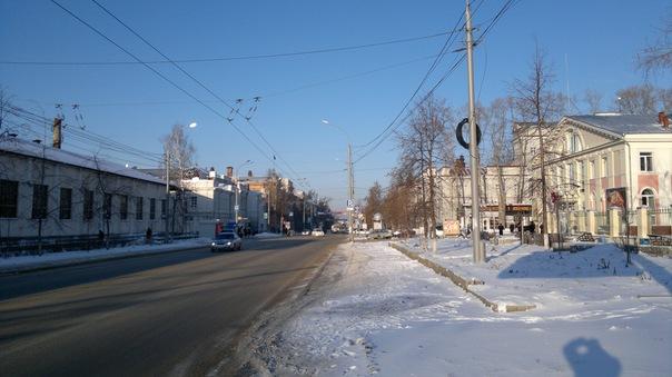 Сергей Гришин | Новокузнецк