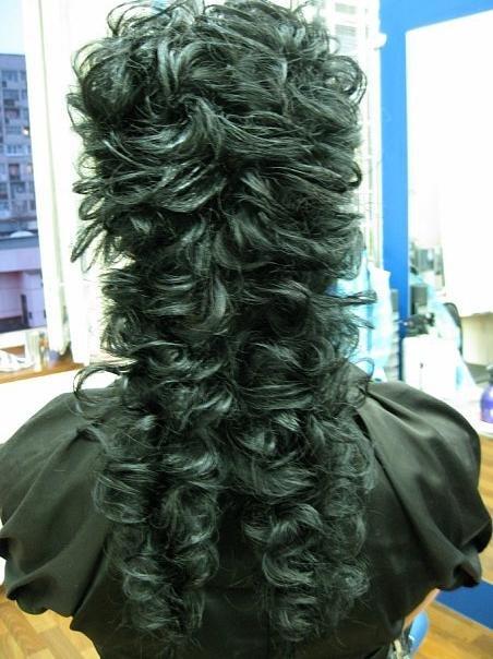 """Мастер-класс  """"Техника плетения кос """" - YouTube.  Причски для средних волос в домашних условиях: что можно заплести на..."""