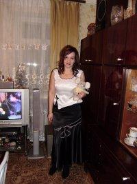 Анжелика Самульцова, 2 июля , Москва, id64973973
