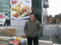 Александр Иликчиев, Одесса, id72437667