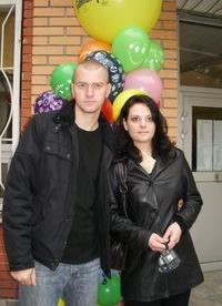 Дарья Глухий, 27 декабря , Москва, id4959023
