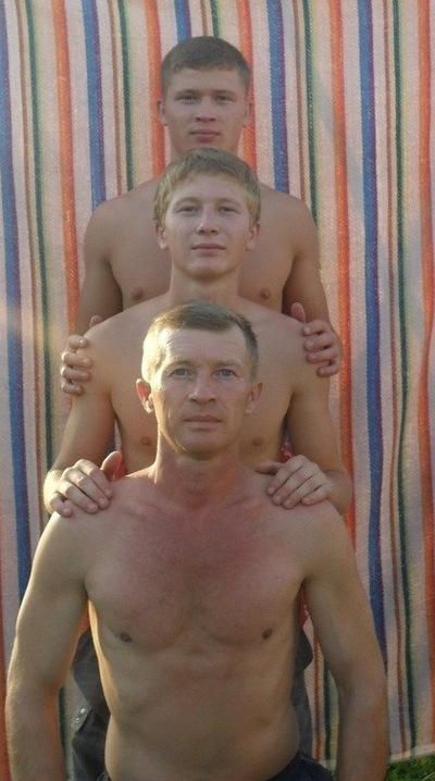 Александр Нескоровный, 14 июня , Ульяновск, id35411160