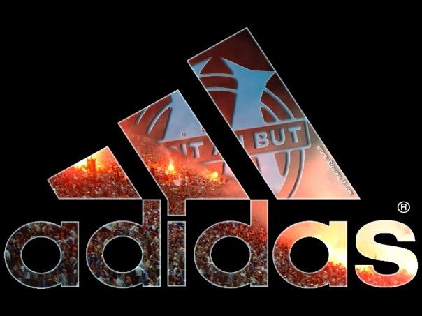 огромный.  Фотографии - Адидас Логотип. средний. большой.  Адидас Логотип Адидас Логотип #24.
