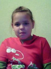 Анютка Омельченко, 4 декабря , Челябинск, id154111651
