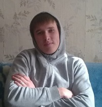 Сергей Юрьевич, 25 апреля , Пермь, id61077918