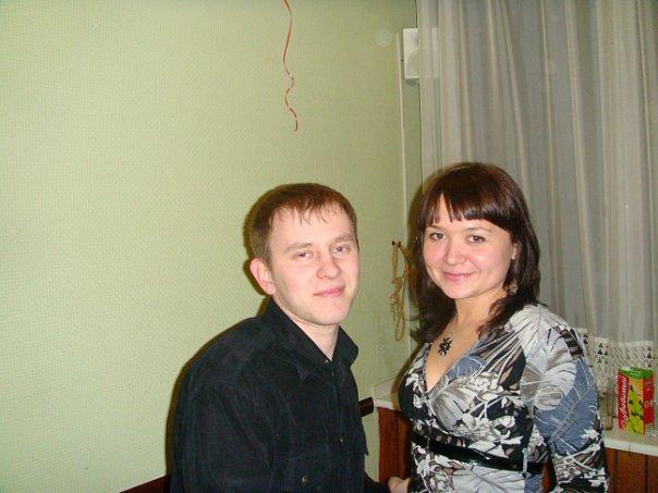 знакомства татар нижнего новгорода