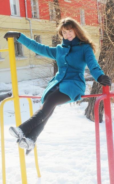 Марина Москвичева, 18 февраля 1989, Челябинск, id16868097