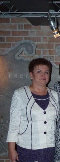 Светлана Приставка, 8 октября 1963, Донецк, id124454440