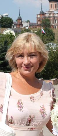 Нталья Сенаторова, 4 октября , Красноярск, id128362287