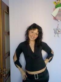 Наталия Литвинова, 23 июля 1987, Одесса, id132373520