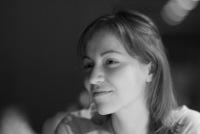 Катерина Тузова