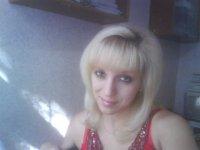 Анютка Ведмецкая, 4 декабря 1988, Зеленокумск, id66464855