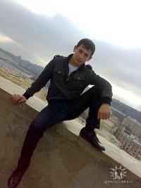 Ehtiram Hashimov, 21 февраля 1989, Тюмень, id67674642
