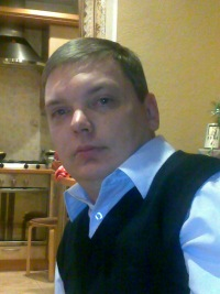 Алексей Иванов, 19 апреля , Сергиев Посад, id100371795
