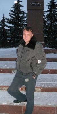 Михаил Зинин, 20 сентября 1989, Самара, id101117439