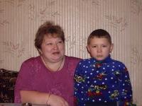 Светлана Айтпаева, 20 ноября 1977, Калуш, id104332764