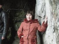 Светлана Альшевская-Малиновская, 24 декабря 1990, Унъюган, id112133579