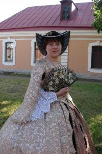 Наталья Потапова, 27 июля 1975, Москва, id133917057