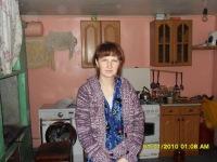 Татьяна Артюхова(батракова), 15 декабря , Верхний Баскунчак, id100319722