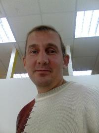 Юрий Чегодаев, 30 октября 1973, Тольятти, id132267334
