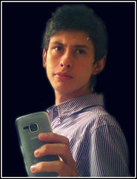 Christian Mendez, 18 июня 1992, Нижний Тагил, id170325816