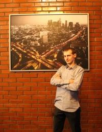 Евгений Алелеков, 28 августа 1987, Новосибирск, id20018866