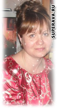 Наталья Михайлова, 24 декабря 1968, Санкт-Петербург, id24894833