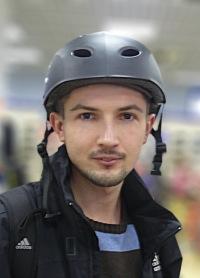 Сергей Тилишевский