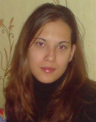 Малика Ловчиновская, 16 ноября 1990, Витебск, id136538399