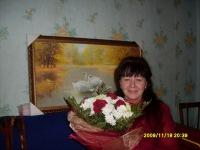 Татьяна Гамиловская, Верховажье, id120453096