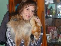 Екатерина Сорокина, 19 апреля 1999, Новосибирск, id152053607