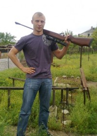 Олег Зенич, 6 февраля , Хабаровск, id68343966