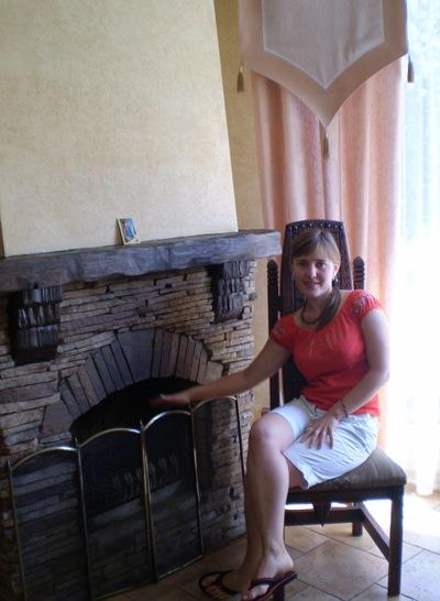 Оксана Малкевич, 29 сентября , Киев, id135155362