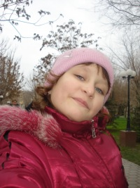 Ольга Ольга, 26 июня , Котельнич, id128259278