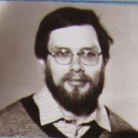 Сергей Щеколдин