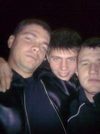 Дмитрий Полоумов, 18 ноября 1985, Сорочинск, id144591001