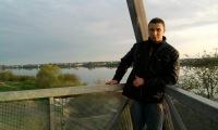 Евгений Мамиконян, Rīga