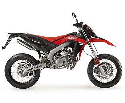 Aprilia RX50 2009