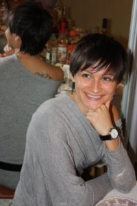 Юлия Кукушкина, 13 октября 1984, Москва, id3711873