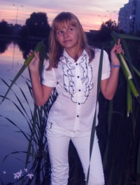 Анастасия Романовна, 28 мая , Новосибирск, id82840990