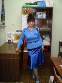 Lyba Кулигина, 28 декабря 1985, Набережные Челны, id83726992